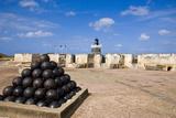 El Morro Fort Photographic Print by Massimo Borchi