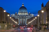 Saint Peter's Cathedral Photographic Print by Stefano Amantini