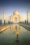 Taj Mahal Photographic Print by Peter Adams