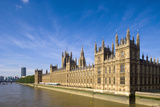 House of Parliament Photographic Print by Massimo Borchi
