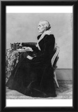 Susan B. Anthony (Seated) Art Poster Print Posters