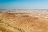 Aerial View of Damaraland Photographic Print by Sergio Pitamitz