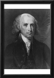 James Madison (Portrait) Art Poster Print Prints
