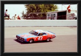 Richard Petty 1976 Archival Photo Poster Prints