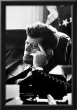 John F Kennedy Cuban Missile Crisis Archival Photo Poster Print Posters