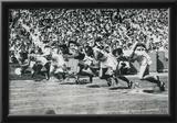 1948 London Olympics 100 Metres Archival Photo Poster Print