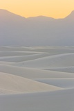 White Sands National Monument Photographic Print by Momatiuk - Eastcott