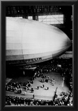 Graf Zeppelin Archival Photo Poster Prints
