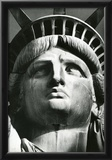 Statue of Liberty Archival Photo Poster Print Photo