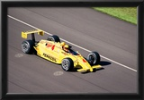Rick Mears 1989 Indianapolis 500 Archival Photo Poster Posters