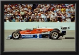 Rick Mears 1979 Indianapolis 500 Winner Archival Photo Poster Posters