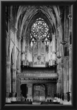 St Patrick's Cathedral New York 1946 Archival Photo Poster Photo