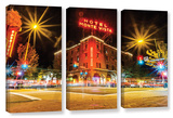 Flagstaff, 3 Piece Gallery-Wrapped Canvas Set Art by Cody York