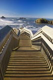 Bandon Beach, Oregon, USA Photographic Print by Craig Tuttle