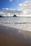 Indian Beach, Oregon, USA Photographic Print by Craig Tuttle