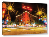 Flagstaff, Gallery-Wrapped Canvas Stretched Canvas Print by Cody York