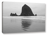 Goonies Rock, Gallery-Wrapped Canvas Stretched Canvas Print by Cody York