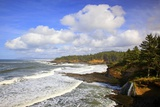 Boiler Bay State Park, Oregon, USA Photographic Print by Craig Tuttle