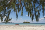Praslin Island, Seychelles, Indian Ocean Islands Photographic Print by Guido Cozzi