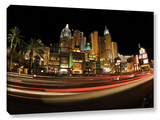 New York, New York, Gallery-Wrapped Canvas Stretched Canvas Print by Cody York