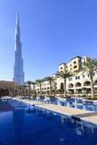 Dubai, United Arab Emirates Photographic Print by Fraser Hall