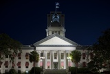 Capitol Building, Tallahassee Photographic Print by Paul Souders