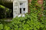 Abandoned Farmhouse, Armour, North Carolina Photographic Print by Paul Souders