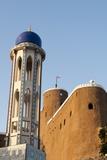 Al-Mirani Fort, Old Muscat Photographic Print by Sergio Pitamitz