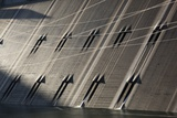 Ground Coulee Dam, Washington Photographic Print by Paul Souders