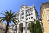 Monaco Cathedral, Monaco Photographic Print by Fraser Hall
