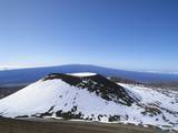 Mauna Kea Photographic Print by Guido Cozzi