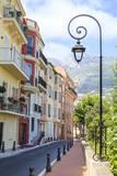 Monaco-Ville, Monaco, Cote D'azur Photographic Print by Fraser Hall