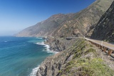 Highway 1 Photographic Print by Rob Tilley