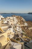 Oia, View of the Village Photographic Print by Guido Cozzi