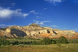 Red Rock Country Landscape around Ghost Ranch and Abiquiu, New Mexico Photographic Print by Buddy Mays