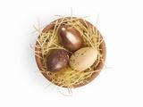 Easter Eggs Fotografisk trykk