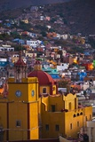 Basilica of Our Lady of Guanajuato Photographic Print by Craig Lovell