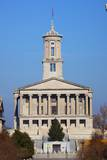 State Capitol of Tennessee, Nashville Photographic Print by Joseph Sohm