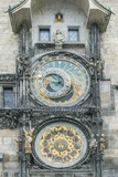 Astronomical Clock Photographic Print by Rob Tilley