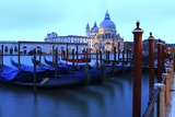 S.Maria Della Salute Church on the Canal Grande. Photographic Print by Stefano Amantini