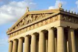 The Parthenon, Centennial Park, Nashville, Tennessee Photographic Print by Joseph Sohm