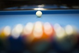 Billiard Game Photographic Print by Andria Patino