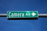 Camera Avenue this Way Photographic Print by Joseph Sohm