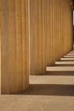 Columns of the Parthenon, Centennial Park, Nashville, Tennessee Photographic Print by Joseph Sohm