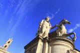 Campidoglio. Roman Municipality. Photographic Print by Stefano Amantini