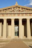 The Parthenon, Centennial Park, Nashville, Tennessee Photographic Print by Joseph Sohm
