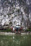The Lake and Small Tea House of Jingjiang Princes' City Photographic Print by Terry Eggers