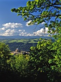 Vista House State Park Overlook Photographic Print by Steve Terrill