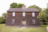 Birthplace of John Adams, the 2Nd President Photographic Print by Joseph Sohm