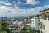 Puerto Vallarta Photographic Print by Rob Tilley